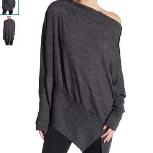 NWT Free People Londontown Sweater Med